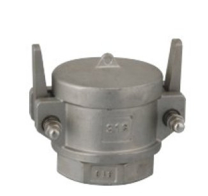 Stainless Steel KJA Type Camlock Coupling