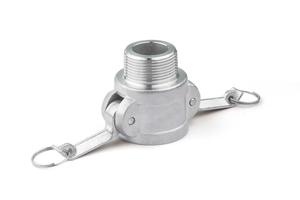 Stainless Steel B Type Camlock Coupling