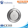 H74 Stainless Steel Wafer Single Disc Check Valve